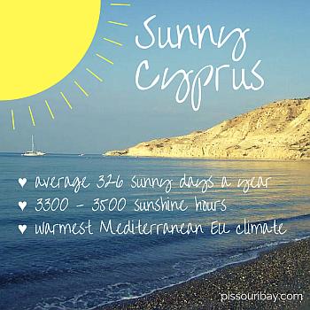Sunny Cyprus