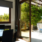 Dine with a view - indoors or out