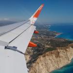 Arriving over Pissouri