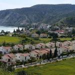 Vineland's prime location in Pissouri Bay