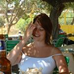 Agamemnon Beach Cafe