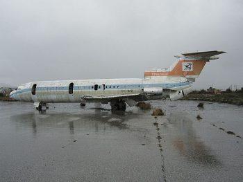 Abandoned-Cyprus-Airways-Trident-Nicosia-Airport