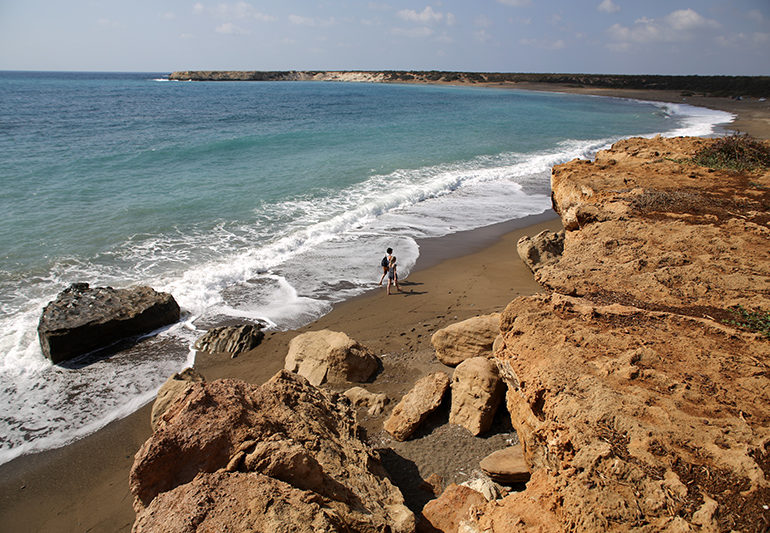 Cyprus Beaches app
