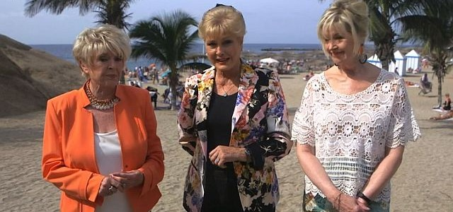 Rip Off Britain Holidays presenters