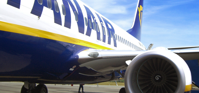 Warning for Ryanair Passengers
