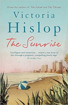 The-Sunrise-Victoria-Hislop