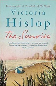 The-Sunrise-Victoria-Hislop