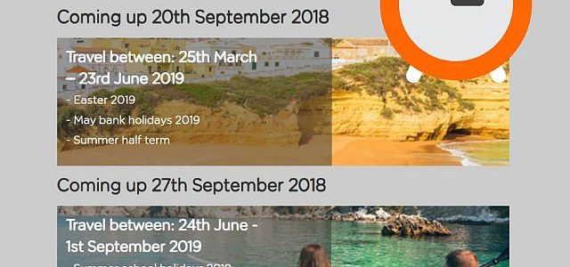easyJet Summer 2019 Flight Releases